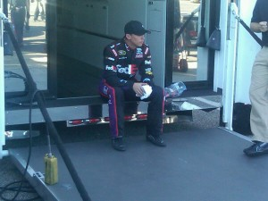 Denny Digests the Day