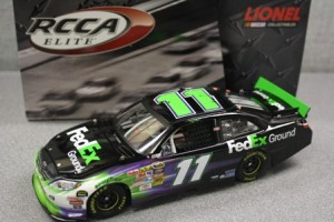 Hamlins FedEx Ground Car