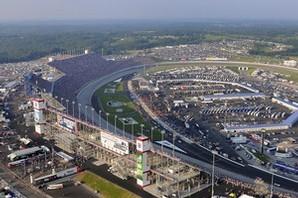 2011 NASCAR Sprint Cup Series Kentucky