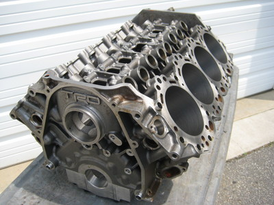 Toyota trd engines sale