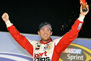 Denny Wins at Atlanta
